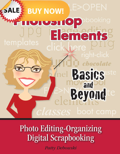 Book Cover - Basics & Beyond