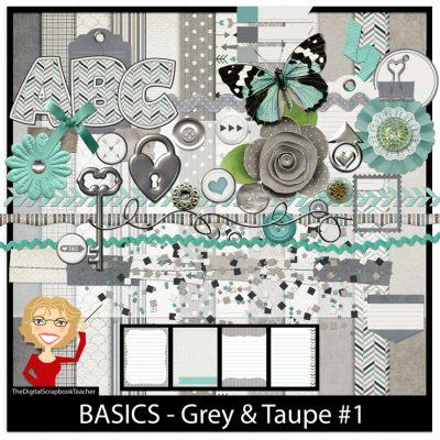 Basics Grey 1