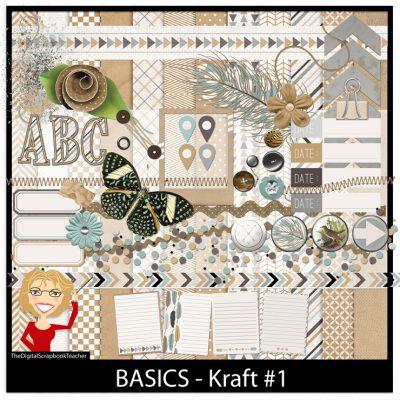 Basics Kraft 1