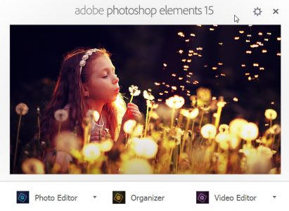 Introducing Photoshop Elements 15!