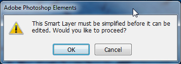 PSE Simplify Layer