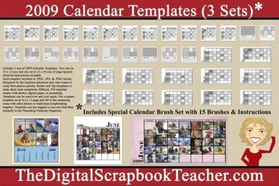 2009_CalendarTemplate_Set_P