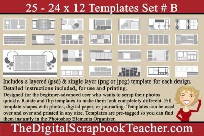 24x12BTemplate-Set