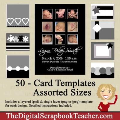 CardTemplates