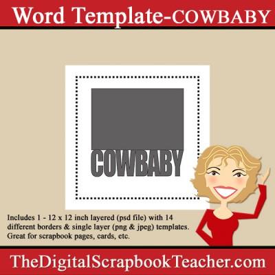 DST_Word_Prev_COWBABY
