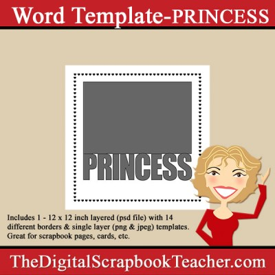 DST_Word_Prev_PRINCESS