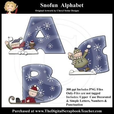 Dig_SB_Tchr_Alpha_Snofun_Seslar