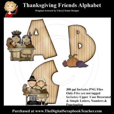 Dig_SB_Tchr_Alpha_Thanksgiving_Friends-Ceslar