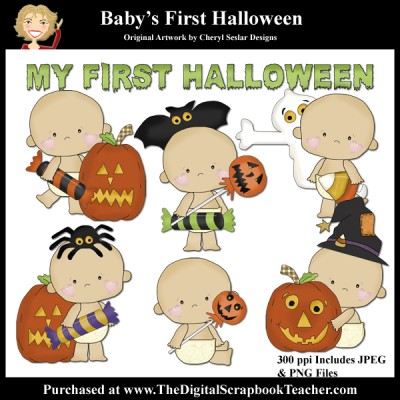 Dig_SB_Tchr_Babys_First_Halloween_Seslar
