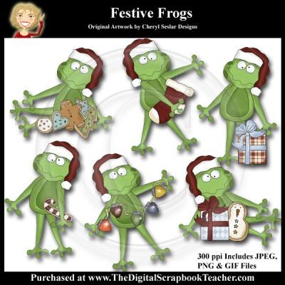 Dig_SB_Tchr_Festive_Frogs_Seslar