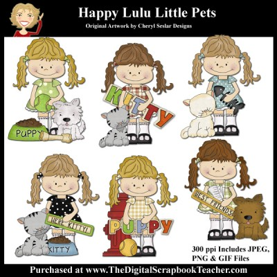 Dig_SB_Tchr_Happy_Lulu_Little_Pets_Seslar