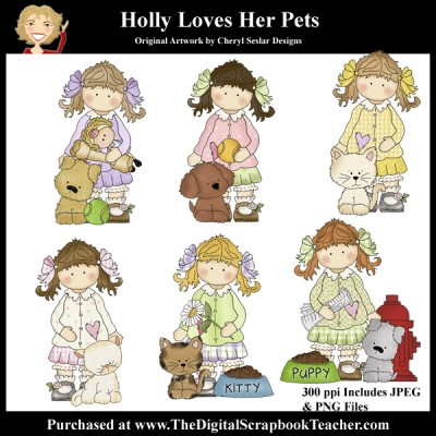 Dig_SB_Tchr_Holly_Loves_Her_Pets_Seslar