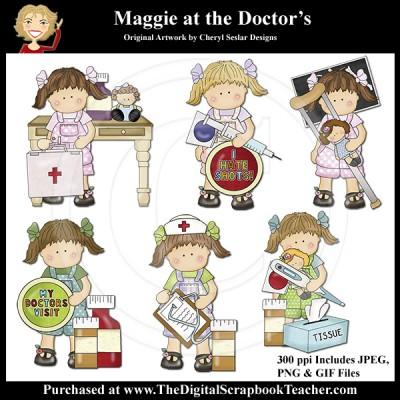 Dig_SB_Tchr_Maggie_At_The_Doctors_Seslar