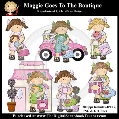 Dig_SB_Tchr_Maggie_Mikey_Goes_to_Boutique