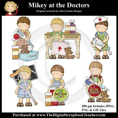 Dig_SB_Tchr_Mikey_at_Doctor_