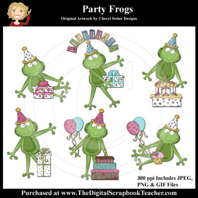 Dig_SB_Tchr_Party-Frogs_Seslar