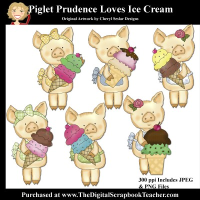 Dig_SB_Tchr_Piglet_Prudence_Loves_Ice_Cream_Seslar