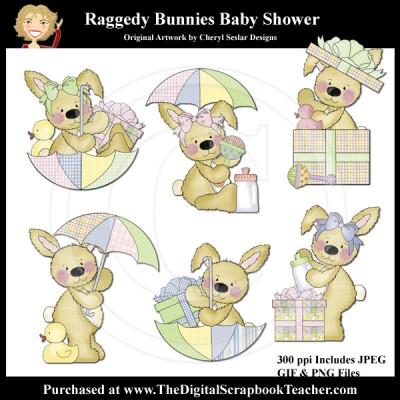 Dig_SB_Tchr_Raggedy_Bunnies_Baby_Shower_CSeslar