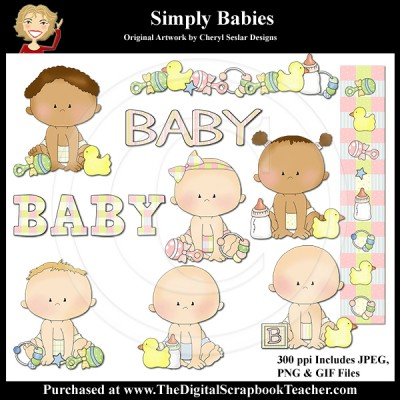Dig_SB_Tchr_Simply_Babies