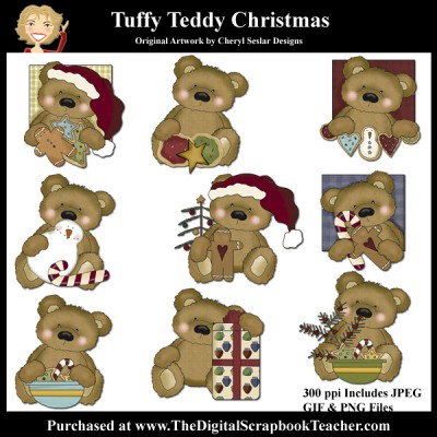 Dig_SB_Tchr_Tuffy_Teddy_Christmas_CSeslar
