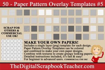 Paper-Pattern-5