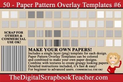 Paper-Pattern_Preview4_4x6